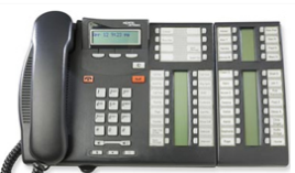 Nortel Business Series Terminal